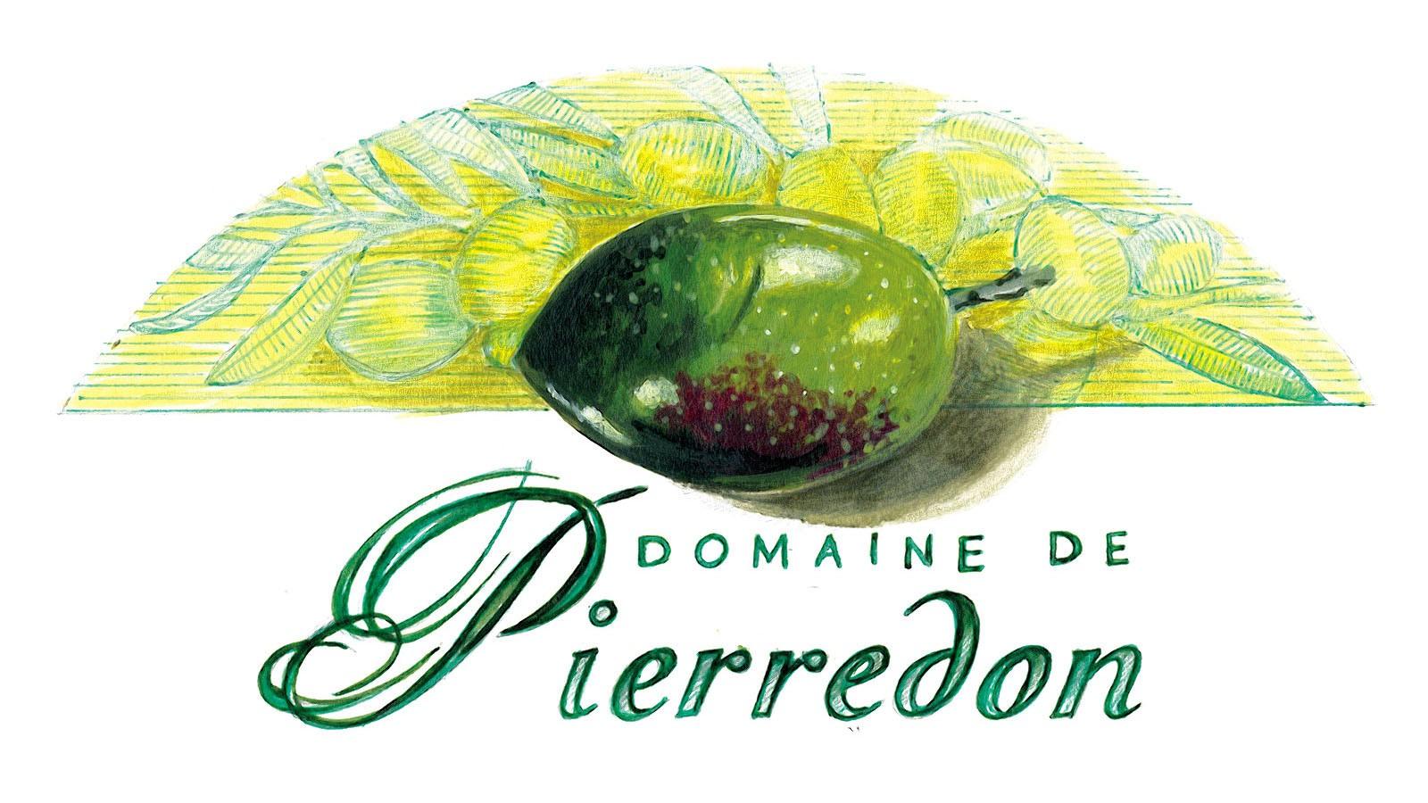 Domaine de Pierredon